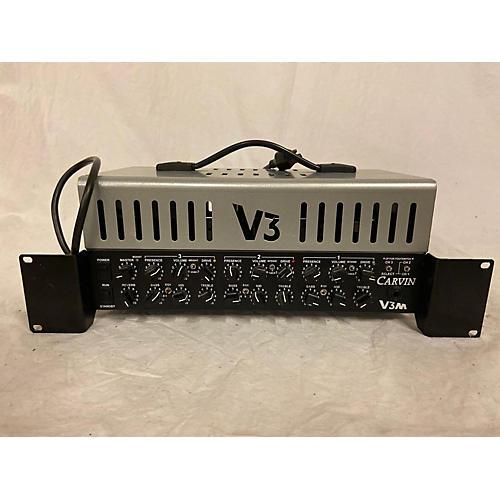 used carvin v3m micro tube guitar amp head guitar center. Black Bedroom Furniture Sets. Home Design Ideas