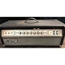 Ampeg V4 Tube Guitar Amp Head