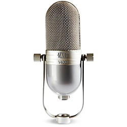 V400 Dynamic Microphone in a Vintage Style Body