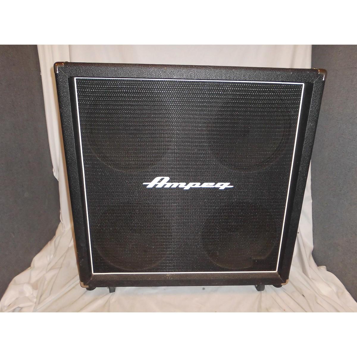Ampeg V412BA Bass Cabinet