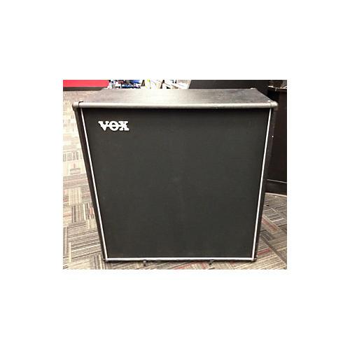 Vox V412BK Guitar Stack