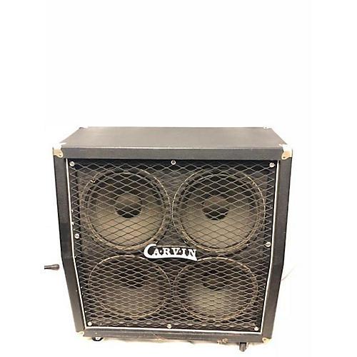Carvin V412C Guitar Cabinet