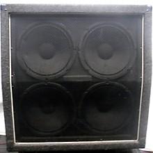 Carvin V412T Guitar Cabinet