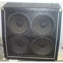 Carvin V412c Cabinet Guitar Cabinet