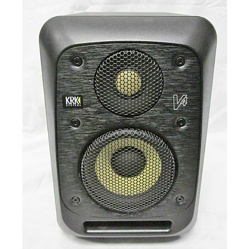 KRK V4S4 Powered Monitor