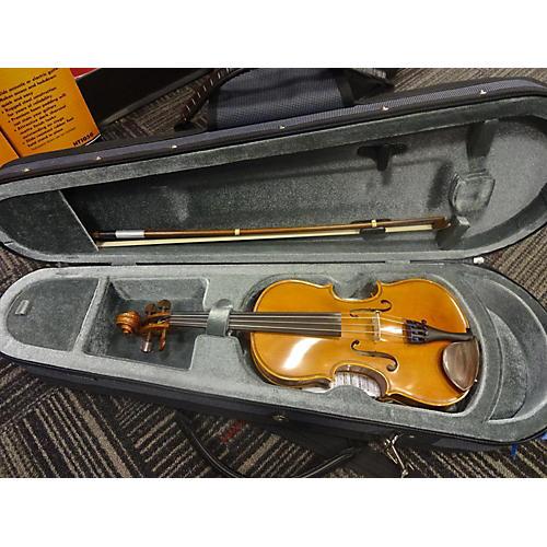 Yamaha V5 1/8 Acoustic Violin