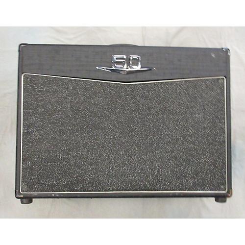 Crate V50 5212 VFX Guitar Combo Amp