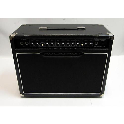 Rocktron V50C Tube Guitar Combo Amp