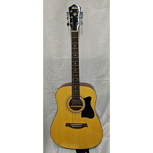 Ibanez V50MJP-NT-2Y-01 Acoustic Guitar