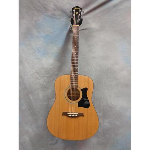 Ibanez V50MJPNT Acoustic Guitar