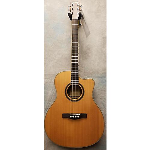 Ventura V51NAT Acoustic Electric Guitar