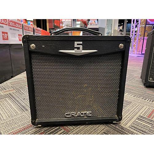 Crate V58 Tube Guitar Combo Amp