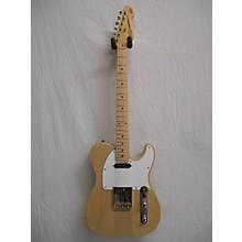 Vintage V58JD Solid Body Electric Guitar