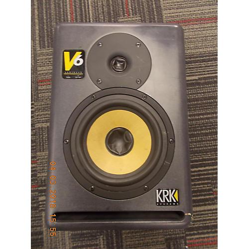 KRK V6 Each Powered Monitor