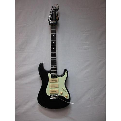 Vintage V6PBB Solid Body Electric Guitar