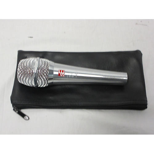 SE Electronics V7 BFG Billy Gibbons Dynamic Microphone