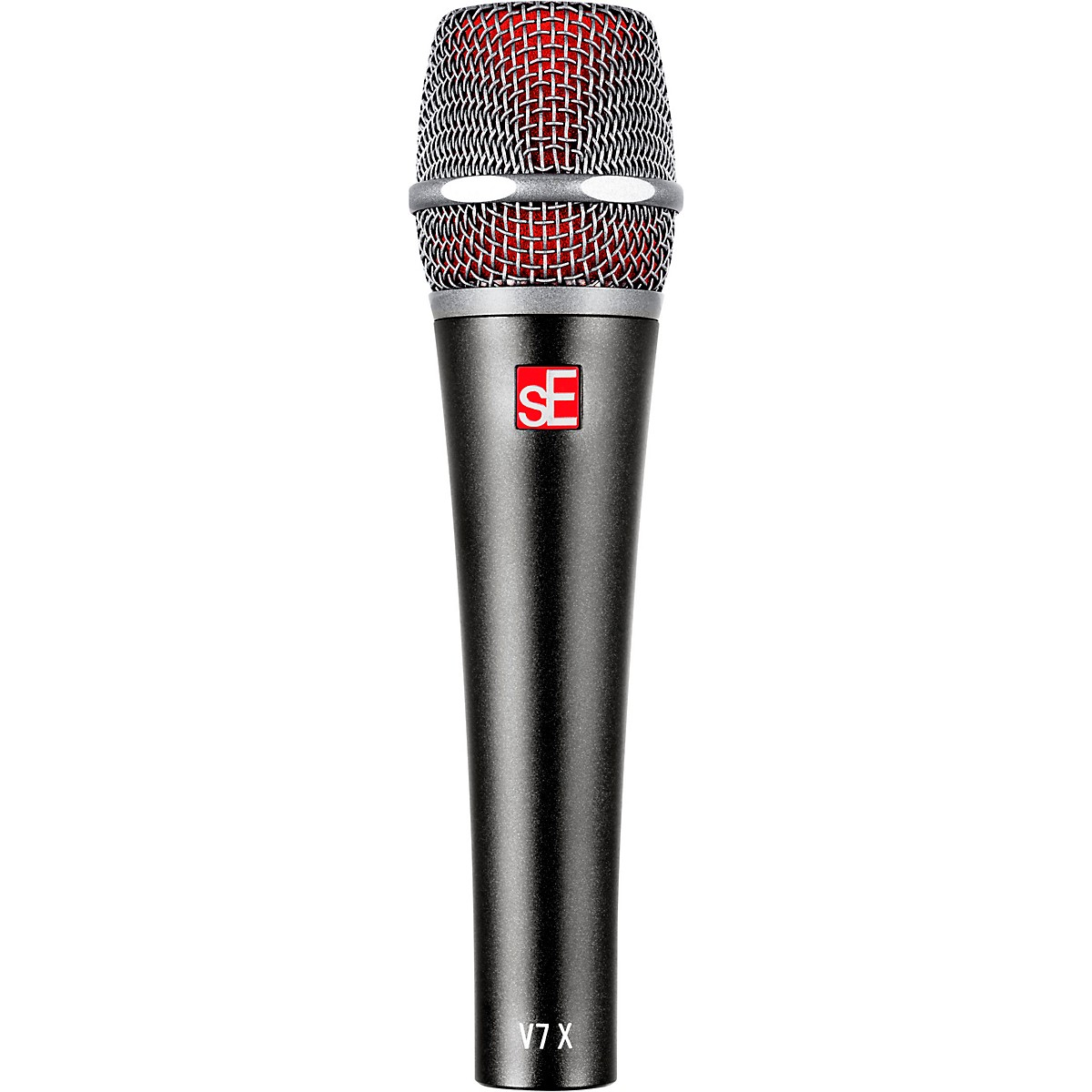 sE Electronics V7 X Supercardioid Dynamic Instrument Microphone