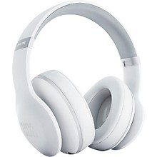 JBL V700NXT EVEREST Elite 700 Around-Ear Bluetooth Active Noise Cancelling Headphones White