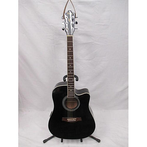 Ibanez V70CE Acoustic Electric Guitar