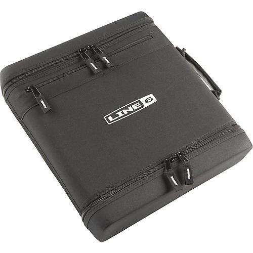 Line 6 V70SC Case for complete XD-V70 Handheld system