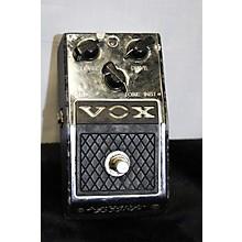 Vox V830 Effect Pedal