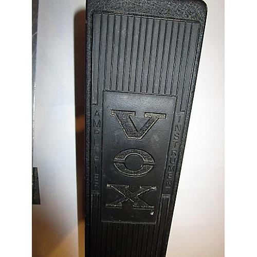 used vox v845 classic wah effect pedal guitar center. Black Bedroom Furniture Sets. Home Design Ideas