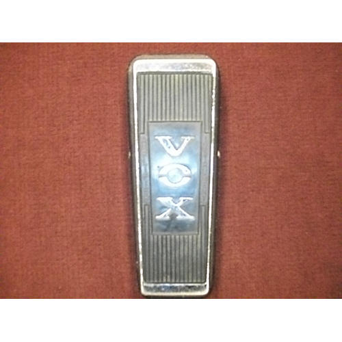 Vox V846 Effect Pedal