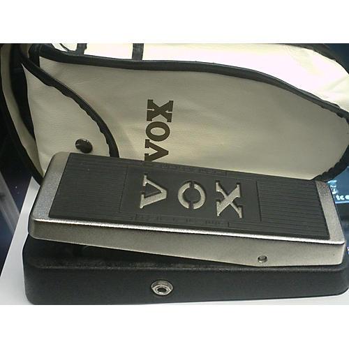 Vox V846-HW Effect Pedal
