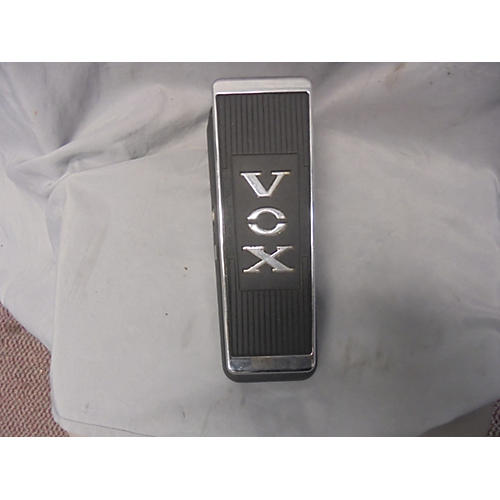 Vox V847A Reissue Wah Pedal Effect Pedal