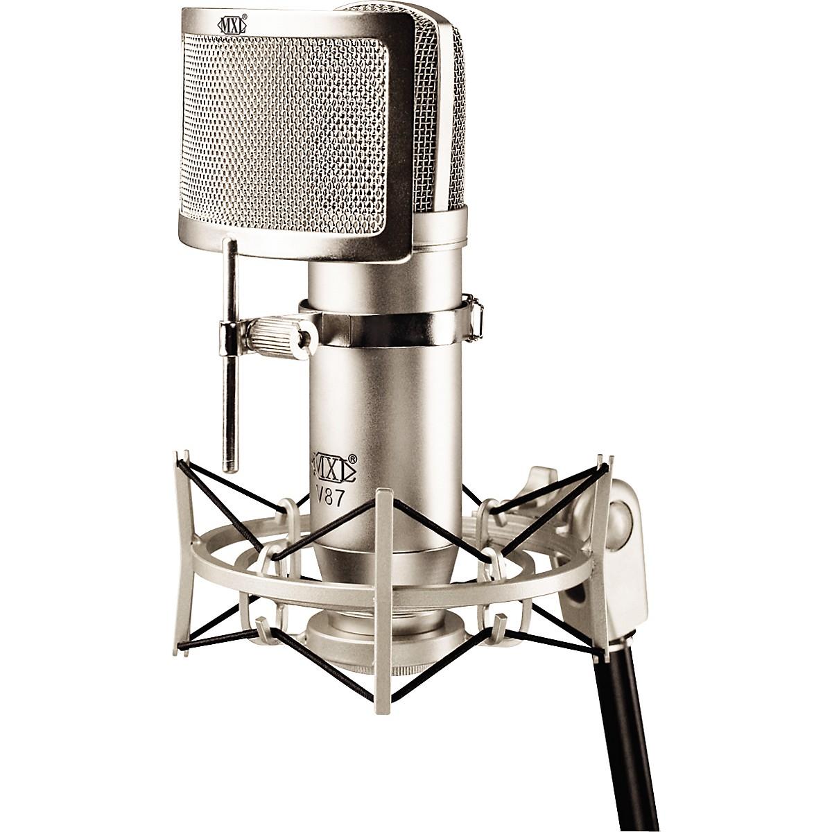 MXL V87 Condenser Microphone