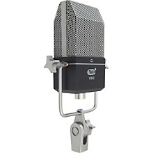 MXL V900 Stage and Studio Condenser Microphone Level 1