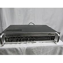 Bugera VALVE BASS AMP Bass Amp Head
