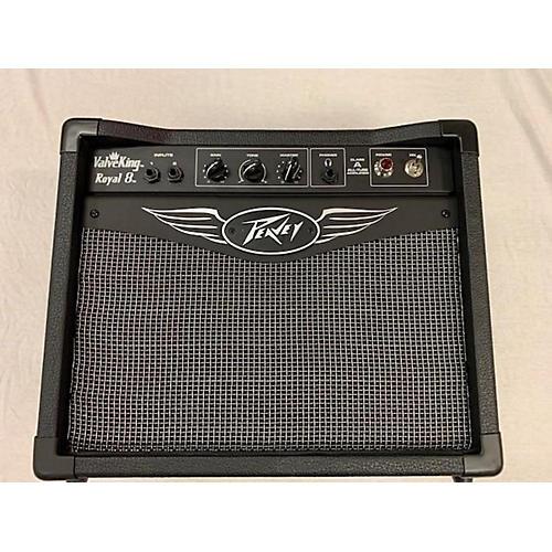 Peavey VALVE KING ROYAL 8 Tube Guitar Combo Amp