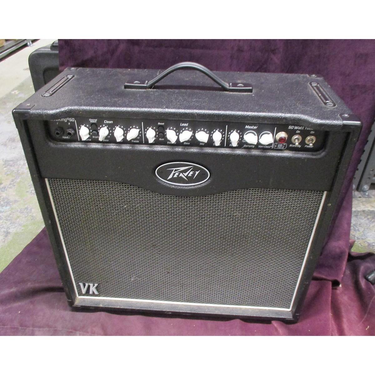 Peavey VALVE Tube Guitar Combo Amp