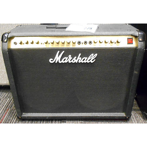used marshall valvestate s80 8240 2x12 stereo chorus guitar combo amp guitar center. Black Bedroom Furniture Sets. Home Design Ideas