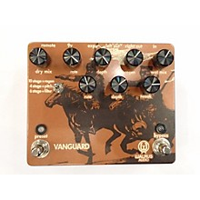 Walrus Audio VANGUARD DUAL PHASE Effect Pedal