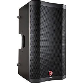 harbinger vari v2312 12 2 000w powered speaker with bluetooth black guitar center. Black Bedroom Furniture Sets. Home Design Ideas