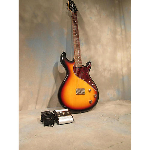 Line 6 VARIAX 500 Tobacco Burst Solid Body Electric Guitar