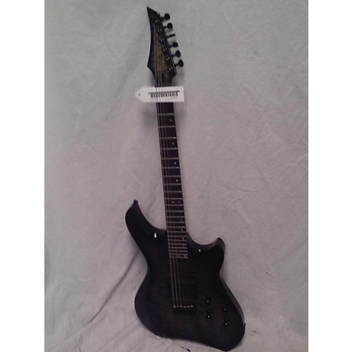 Line 6 VARIAX SHURIKEN Solid Body Electric Guitar