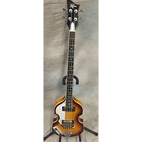Rogue VB100 LEFT Handed Electric Bass Guitar