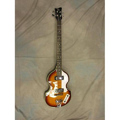 Rogue VB100 Violin Bass Electric Bass Guitar