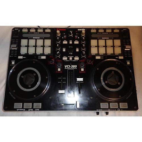 Vestax VCI 380 DJ Controller