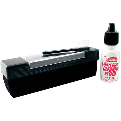 American Recorder Technologies VDC-120 Vinyl Disc Cleaner