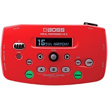 Boss VE-5 Vocal Effects Processor