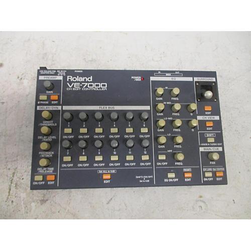 Roland VE-7000 Channel Edit Controller