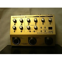 Boss VE-8 Vocal Processor