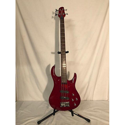 Hamer VELOCITY 2 Electric Bass Guitar