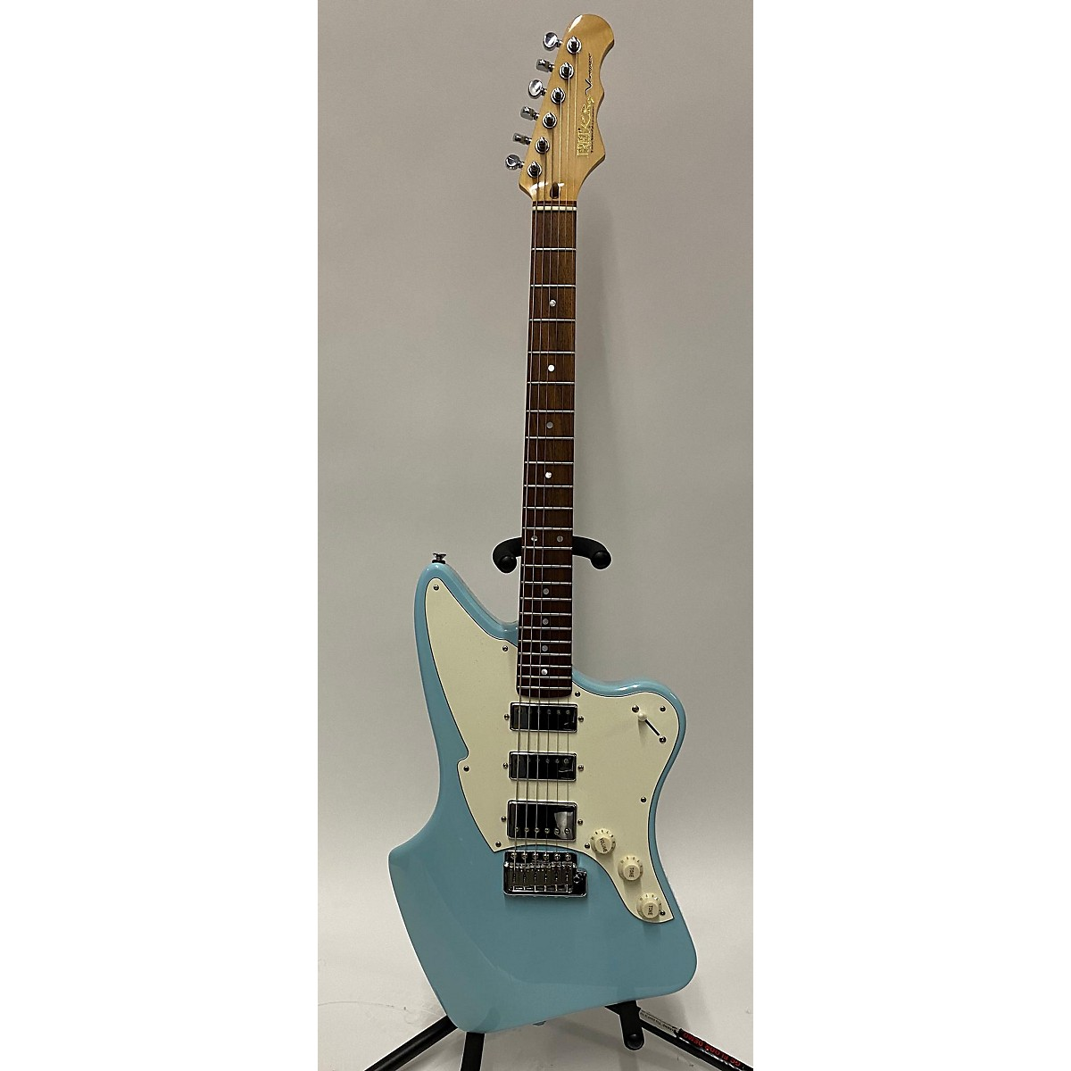 Fret-King VENTURA Solid Body Electric Guitar
