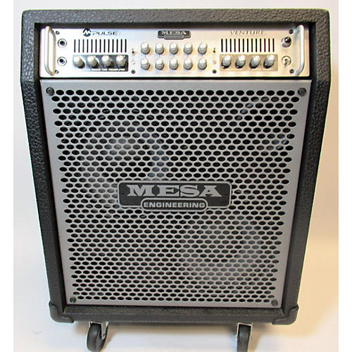 Mesa Boogie VENTURE PULSE 2X10 Bass Combo Amp