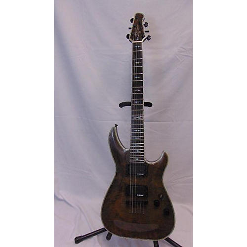 Michael Kelly VEX NV Solid Body Electric Guitar